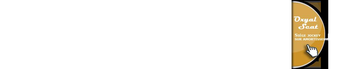 Oxyal Seat